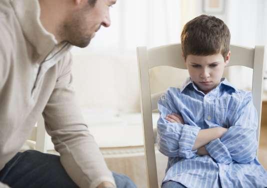 Si le choix de l'enfant est convaincant ou s'il ne tient pas la route, on lui explique en quoi et on lui donne l'occasion d'affiner sa réflexion.