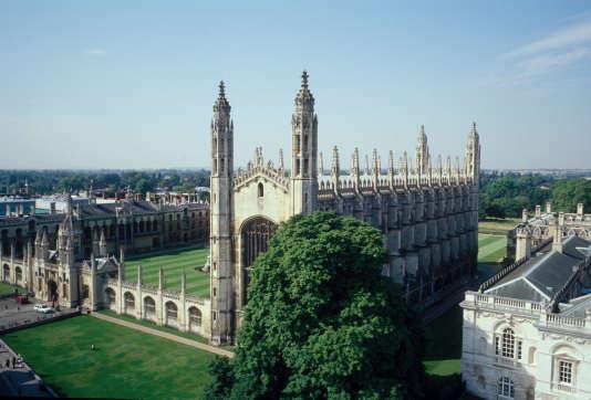 King's College - Université de Cambridge