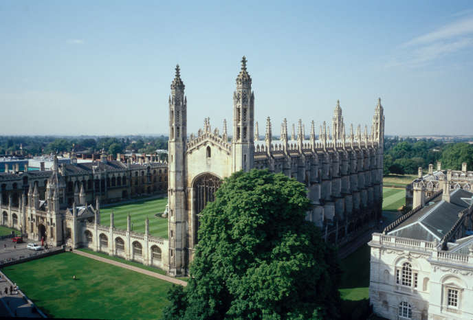 King's College - Université de Cambridge
