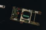 Microsoft installe un data-center sous la mer pour éviter trop de dépenses d'énergie.