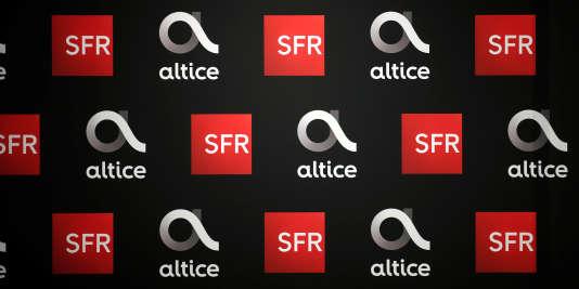 Les abonnés du nouveau kiosque numérique SFR pourront désormais consulter les articles de différents médias « sur le même thème».