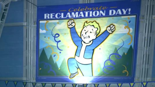 Bethesda mettra l'accent à l'E3 sur« Fallout 76» ainsi que sur une annonce surprise, sur laquelle l'éditeur mise beaucoup.