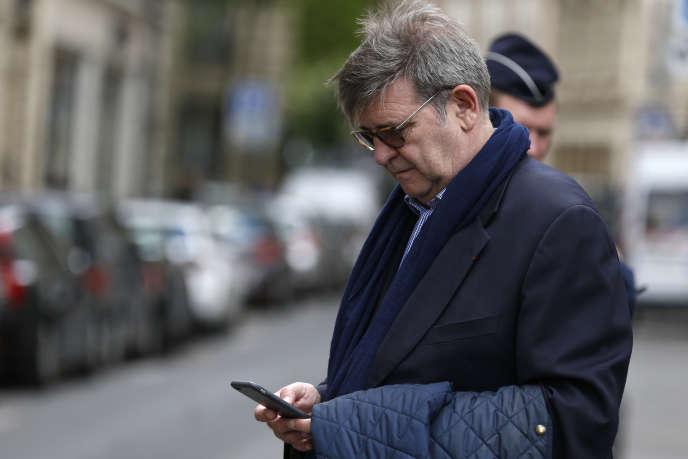 Jean-Marc Borello, un soutien de la première heure du chef de l'Etat, faisait partie des personnalités pressenties pour occuper le poste, mais il s'est finalement désisté.