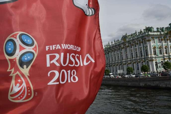 La Coupe du monde débute le 14 juin, avec l'affrontement entre la Russie et l'Arabie Saoudite.