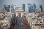 Pour le groupe de conseil EY, Paris est jugée la métropole la plus attractive d'Europe, en janvier2018.