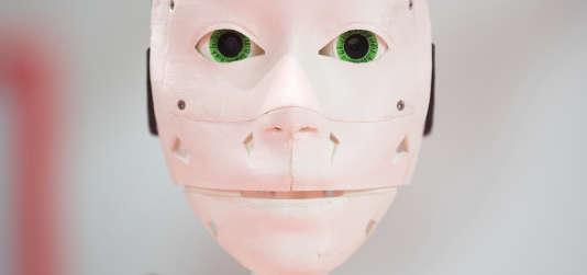 A quand le premier robot champion du monde d'e-sport ?