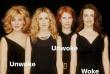 Que l'on aime ou pas Charlotte York et son alter-ego memesque Woke Charlotte, ses amies Carrie Bradshaw, Miranda Hobbes, et Samantha Jones n'ont pas fini de se faire recadrer.