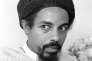 Jalal Mansur Nuriddin, à Londres, le 12 septembre 1984.