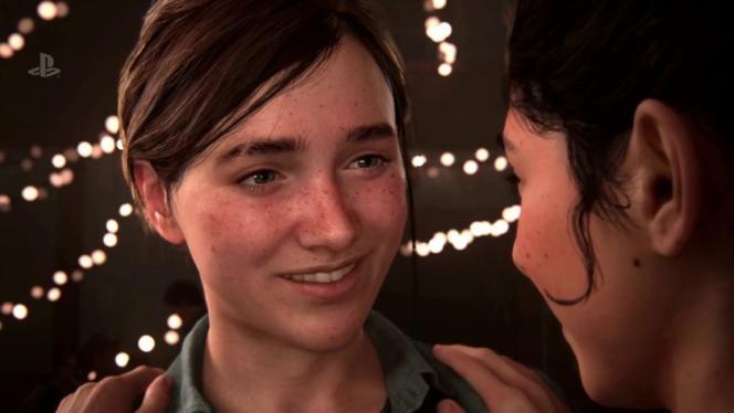 La bande-annonce de The Last of Us Part II s'ouvre sur un baiser lesbien, une première dans l'industrie du jeu vidéo.