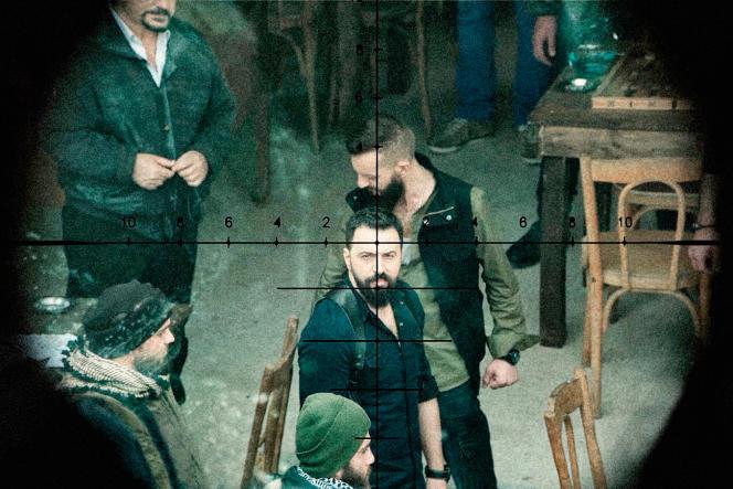 La série libanaise «Al-Hayba» suit le parcours de Jabal (Taim Hasan), chef d'un clan de la plaine de la Bekaa.