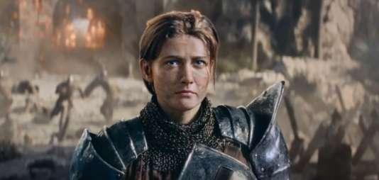 «For Honor», jeu de combats médiévaux lourds et puissants, met aussi une femme dans la bande-annonce de sa dernière extention, «Marching Fire».