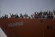 Le bateau humanitaire « Aquarius»va finalement être accueilli par l'Espagne, seul pays à s'être proposé.