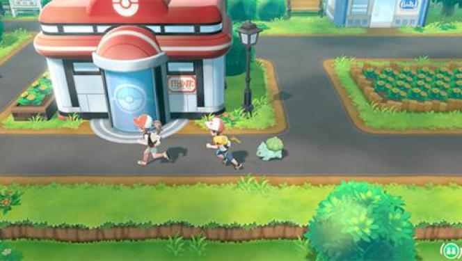 «Pokémon Let's Go» sera accompagné d'un accessoire proche d'un Tamagotchi, la Pokéball Plus.