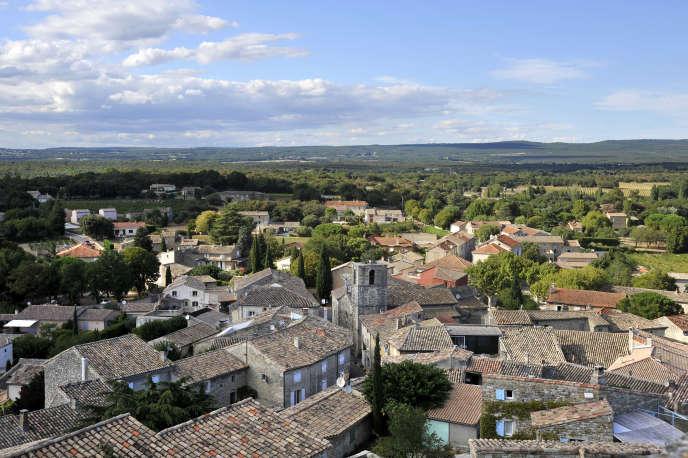 «Reconnus des artistes aux touristes, ces paysages ont créé une culture plurielle propre à notre pays, où les émotions individuelles et le sentiment de biens partagés occupaient une place essentielle» (Chamaret, Drôme provençale).