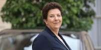 La ministre de l'enseignement supérieur, Frédérique Vidal, le 12 juin à Paris.