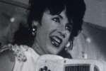 Yvette Horner, en 1967.