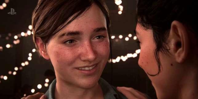 E3 : à la conférence PlayStation, baiser lesbien, foetus dans l'espace et « Tetris » en réalité virtuelle - Le Monde
