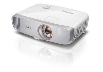 Un vidéoprojecteur à focale courte BenQ W1210ST