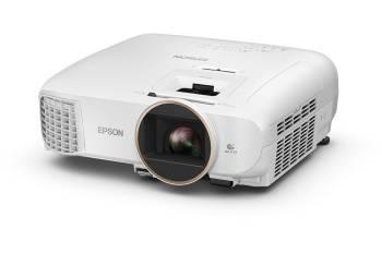 Un modèle LCD Epson Home Cinema EH-TW5650