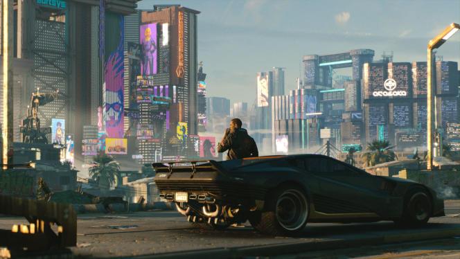 «Cyberpunk 2077» sera-t-il le grand jeu urbain de cette génération de consoles ?
