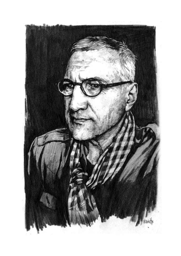 François Guillemot.