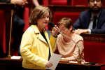 Nathalie Loiseau, à l'Assemblée nationale, le 13 juin 2018.