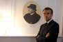 Emmanuel Macron inaugure le Musée national Clemenceau, dans la maison natale du «Tigre», à Mouilleron-Saint-Germain (Vendée), mercredi 13 juin 2018.