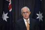 Le premier ministre australien, Malcolm Turnbull, le 13 juin à Canberra.
