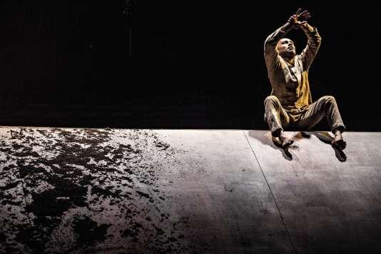 Akram Khan met fin à sa carrière d'interprète avec son solo« Xenos», au festival Montpellier Danse, les 26 et 27 juin.