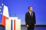 «C'est cet automne que va se jouer la politique des finances publiques du quinquennat» (Photo: Emmanuel Macron au Congrès de la Mutualité francaise le 13 juin).