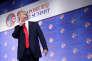Donald Trump, au sommet de Singapour, mardi 12 juin.