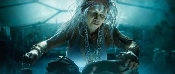 Image extraite de la bande-annonce en images de synthèse du jeu «Beyond Good and Evil2».