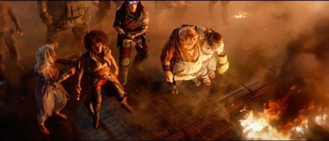 Le défi d'Ubisoft : respecter l'univers et la philosophie du premier épisode, sorti en 2003, tout en s'ouvrant aux nouveaux codes du jeu vidéo.