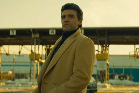 Oscar Isaac incarne Abel Morales dans«A Most Violent Year »,de J. C.Chandor.