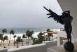 Avis de tempête à Los Cabos, le 14 juin.