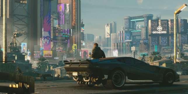 « Cyberpunk 2077» était l'un des jeux phares de l'E3.