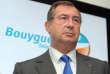 Le patron de Bouygues Telecom, Martin Bouygues, à Meudon (Hauts-de-Seine), près de Paris, en octobre 2013.