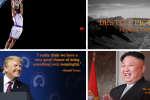 A Kim Jong-un, le 12 juin, Donald Trump a montré une sorte de bande-annonce mettant en scène leur rencontre.