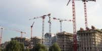 « Al'échéance de 2024, les coûts générés par les logements acquis ou construits en 2009 sous le régime Scellier devrait atteindre 3,9 milliards» (Quartier Clichy-Les Batignolles en chantier à Paris).