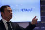 Carlos Ghosn, patron de Renault, à Boulogne-Billancourt, en février 2018.