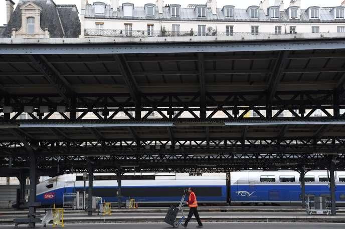 Le mouvement unitaire contre la réforme ferroviaire prendra fin le 28 juin.