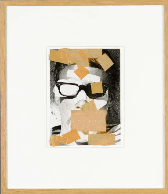 «On peut considérer que cette œuvre est le témoignage d'une performance solitaire. L'artiste se considère comme un objet, objet de toutes les attentions de l'artiste, penser et panser.»