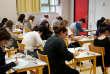 L'épreuve de philosophie du bac, lundi 18 juin 2018 , à Versailles.REUTERS/Benoit Tessier