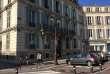 « Les dettes relatives à la résidence principale sont déductibles à concurrence de leur montant total sans pouvoir excéder la valeur imposable de la résidence principale (soit 70 % de sa valeur vénale réelle). » (Photo: rue à Versailles.)