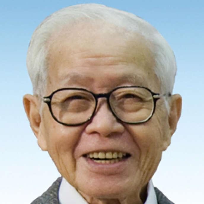 Liu Yichang en 2009.