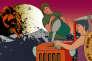 Une image extraite du film d'animation de Liu Jian,« Have a Nice Day».