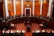 La Cour suprême des Philippines, à Manille, le 19 juin.