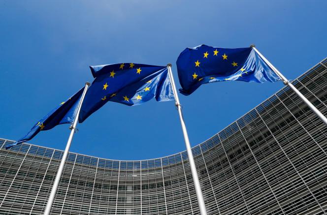 «Pour l'Europe, c'est aussi un levier pour établir les conditions d'un niveau de jeu égal entre l'Union européenne et les Etats-Unis.»