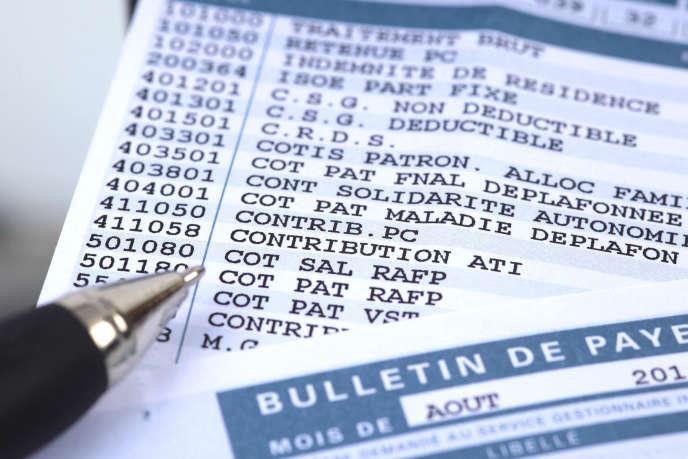 «Une solution consisterait à ce que le montant de la partie « rémunération » de la DSN figure sur la feuille de paie du salarié. Il pourrait ainsi vérifier si les absences donnant lieu à salaire rétabli ont bien été prises en compte.»