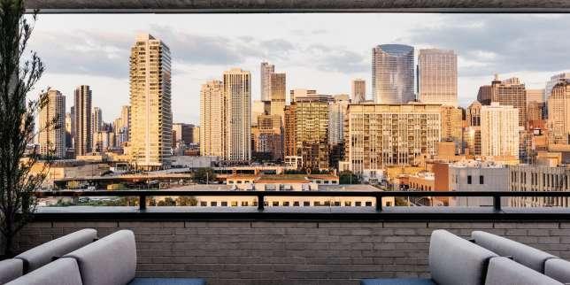 Chicago, la cit